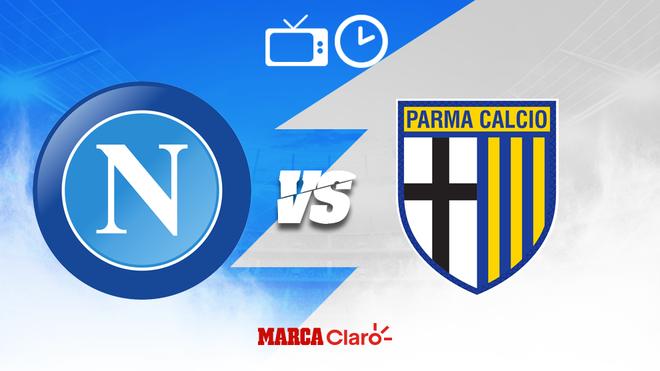 Napoli vs Parma Highlights – Serie A 2020/21