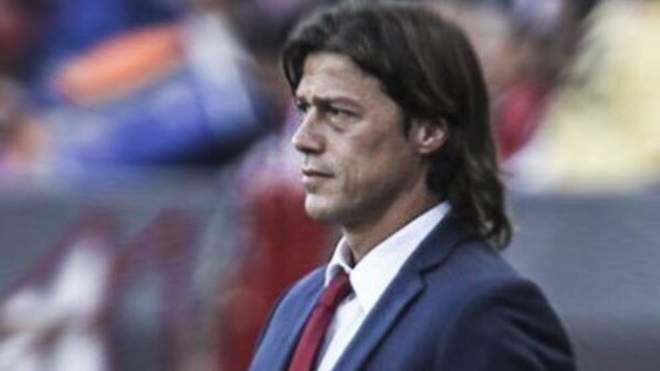 Matías Almeyda ya habría llegado a un acuerdo con la selección de...