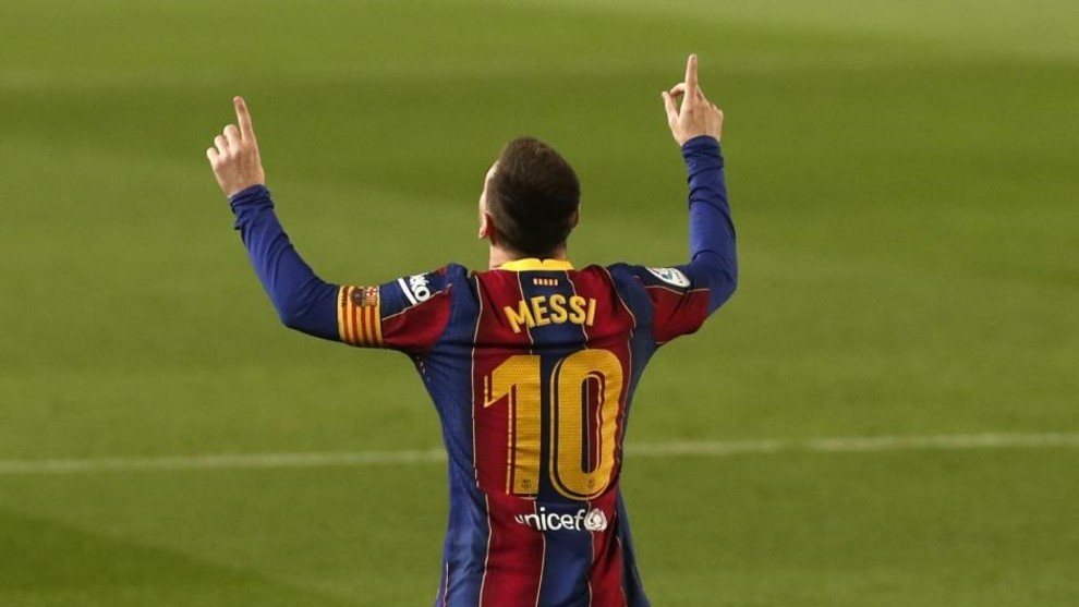 The millions that Messi brings in at Barcelona