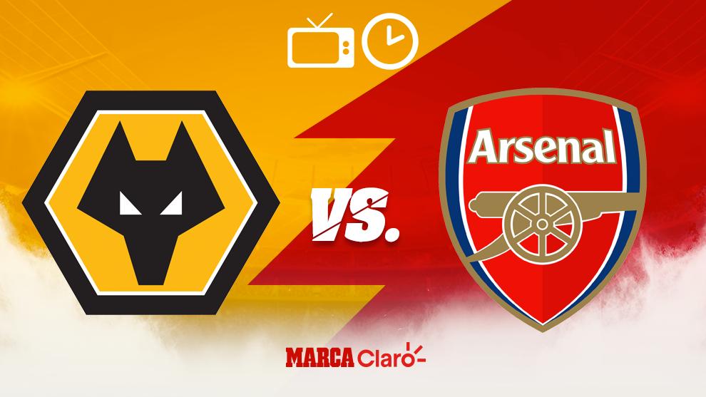 Wolverhampton vs Arsenal Full Match – Premier League 2020/21