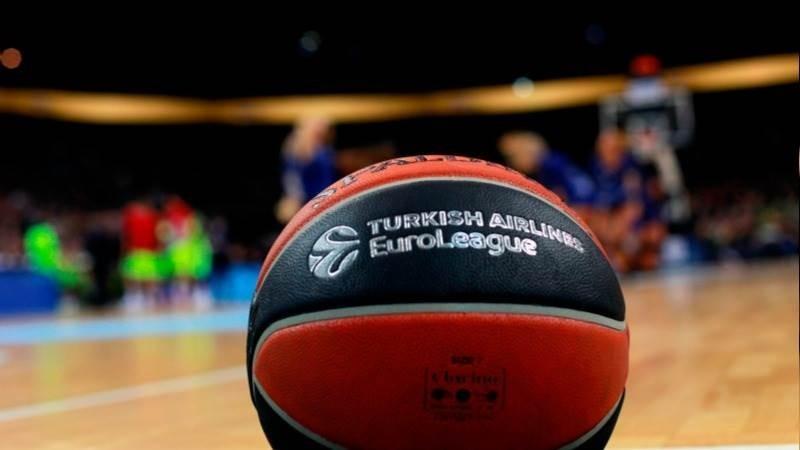 Partidos, horario, canal y TV para ver la jornada 24 de la Euroliga de...