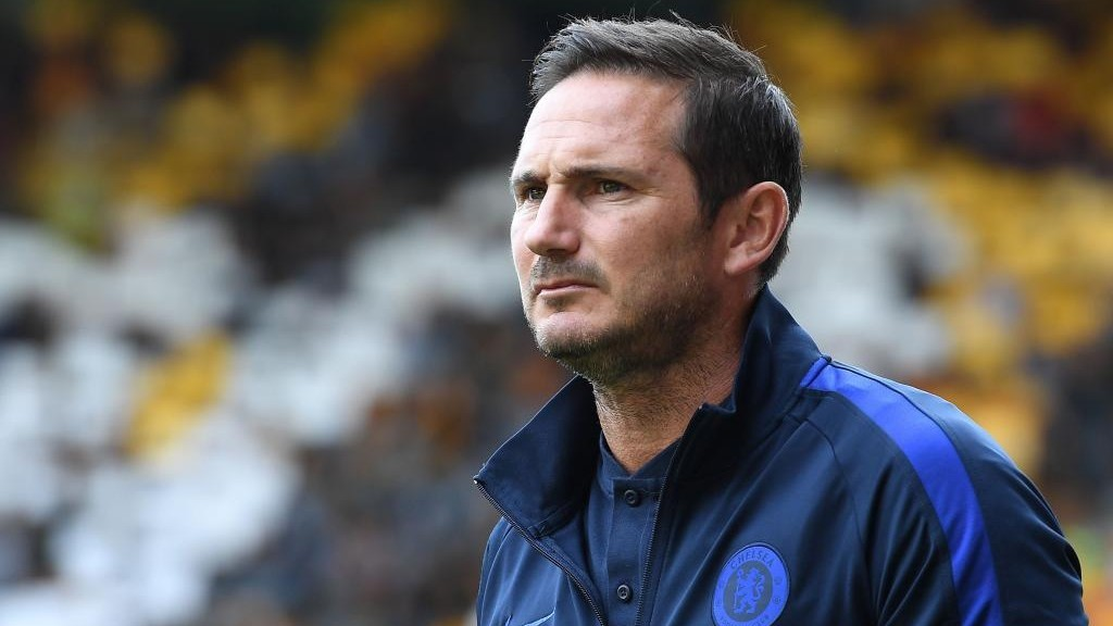 Chelsea defender Rudiger slams 'nonsense' Lampard rift rumours: He trusted me