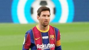 Las cláusulas del contrato de Messi: aprender catalán, la independencia...
