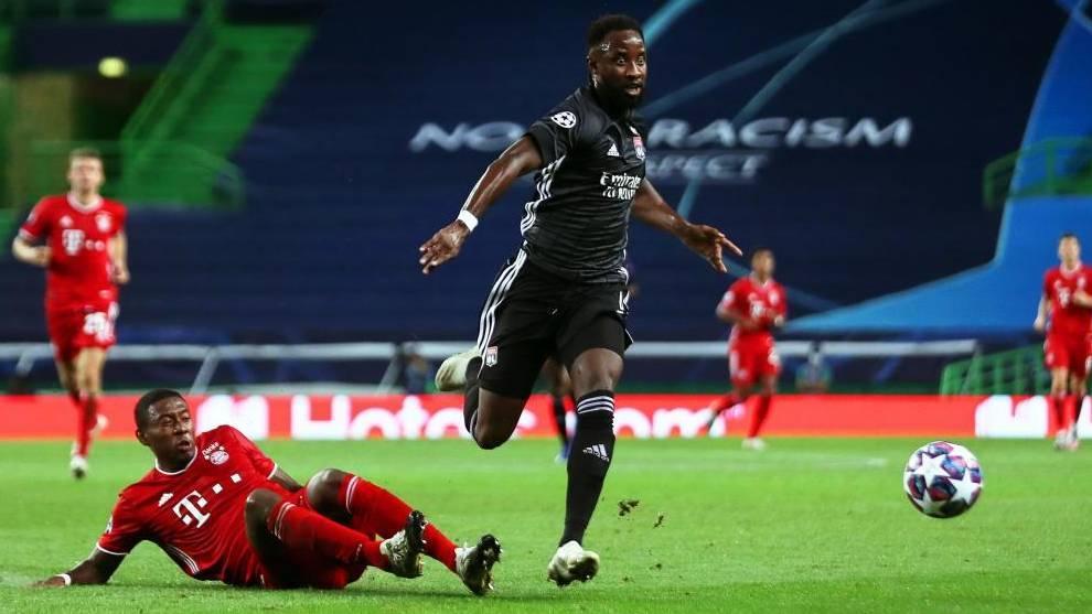 Champions League 2021/17