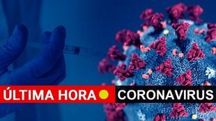 Coronavirus en España en este martes 18 de mayo de 2021