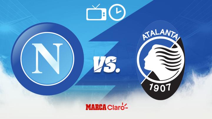 Napoli vs Atalanta Full Match – Coppa Italia 2020/21