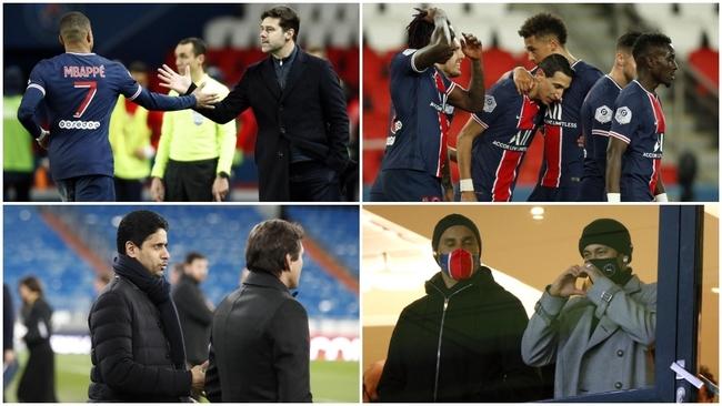 El PSG no entiende al Barça