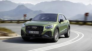 El Audi SQ2 está disponible en España desde 52.780 euros.