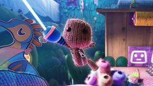 SackBoy: Una aventura a lo grande para PS5
