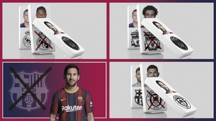 La decisión de Messi puede provocar un auténtico terremoto