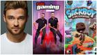 Adam Jezierski  en MARCA Gaming Show y el sorteo SackBoy, en directo