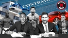 Montaje MARCA con Neymar, Balotelli, Messi, Lavezzi y Mbappé