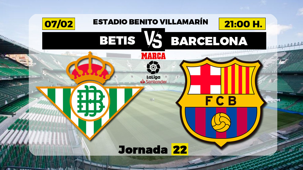 Betis Vs Barcelona Real Betis Vs Barcelona Both Sides With A Lot To Play For Barcelona