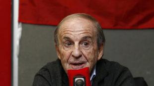 José María Gacía en Radio MARCA