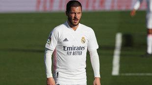 El drama del Madrid: sólo 12 jugadores ante el Getafe