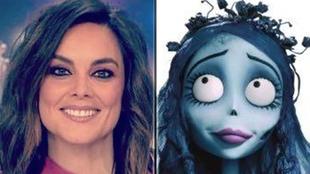 """Mónica Carrillo contestó """"Mónica Carrillo"""" a la tuitera que..."""