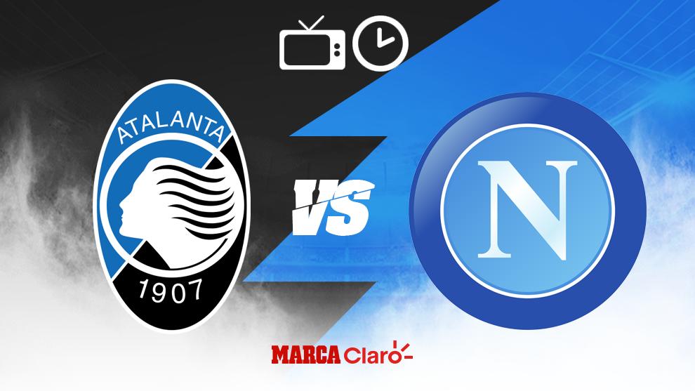 Atalanta vs Napoli Full Match – Coppa Italia 2020/21