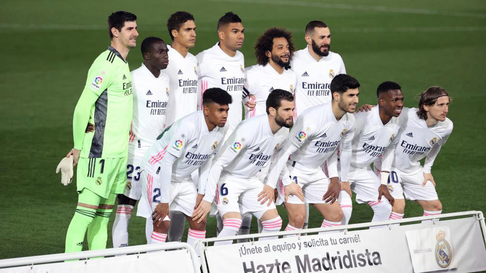 Real Madrid ratings vs Getafe: The day that Marcelo looked like Marcelo