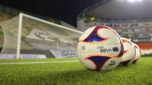 Liga MX: tabla general y resultados