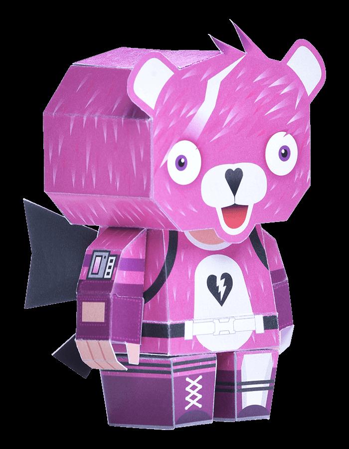 Cuddle Team Leader