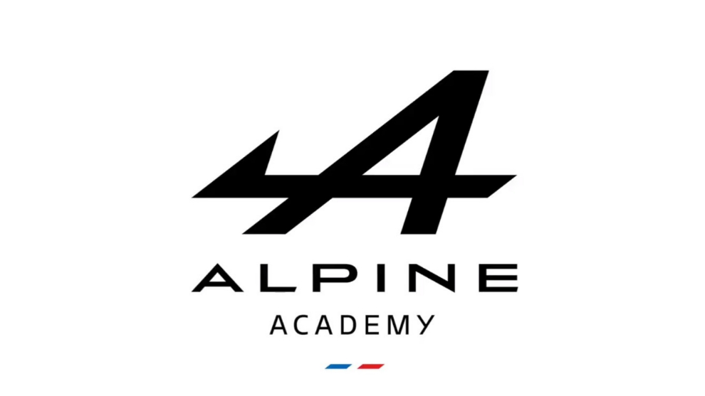 Alpine F1 presenta su Academia 2021, con Guanyu Zhou y Lundgaard a la cabeza