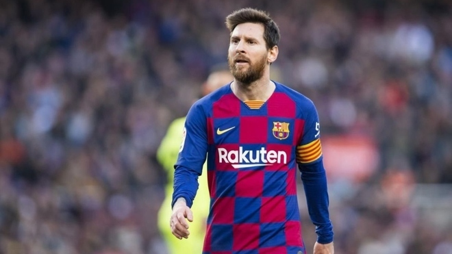 Manchester City's silent tactic to sign Messi