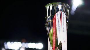 Sorteo Liga de Campeones de la Concacaf en vivo y en directo online.