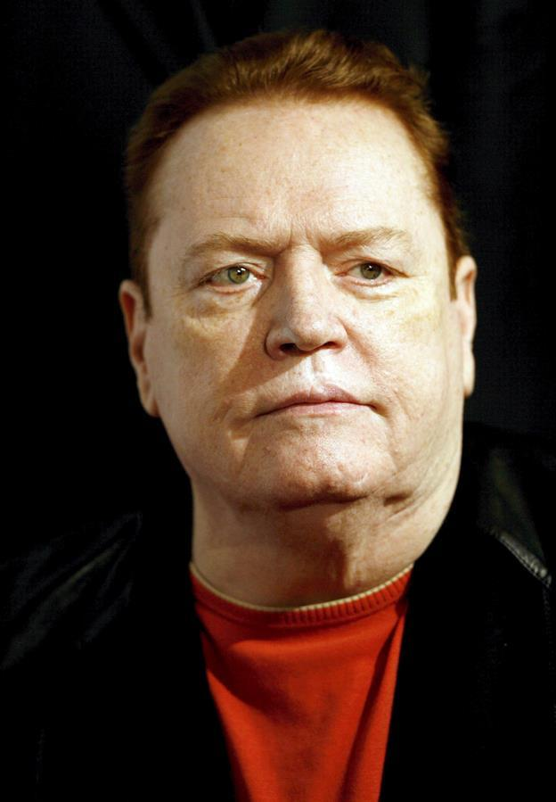 Larry Flynt, porn king, dies at 78