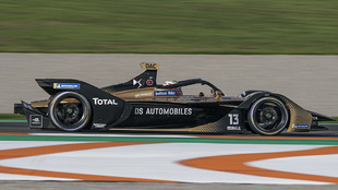 DS Fórmula E 2021