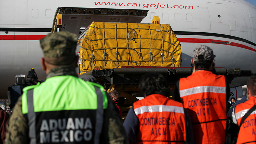 Coronavirus en México este 11 de febrero: Semáforo rojo en CDMX y Edomex; resumen, contagios y muertes