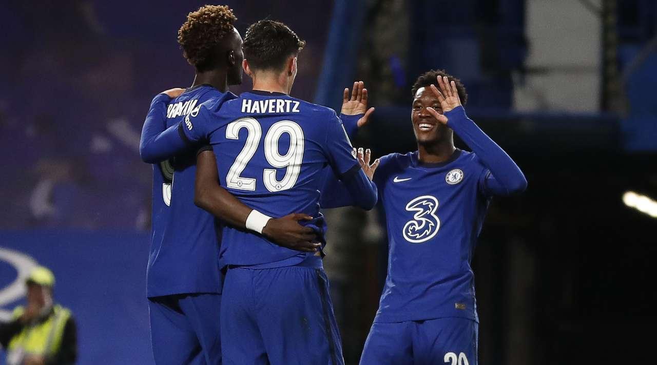 Barnsley – Chelsea in live