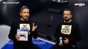 Sorteo de un DualSense para PlayStation5