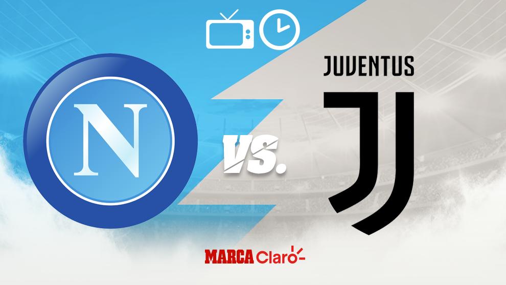 Napoli vs Juventus Full Match – Serie A 2020/21