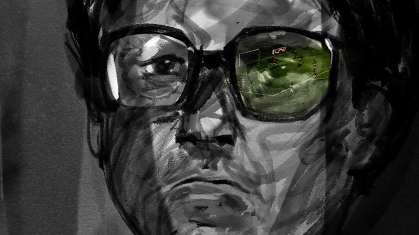 Francisco Santos: El hombre encadenado por Pablo Escobar al que el fútbol ayudó a sobrevivir