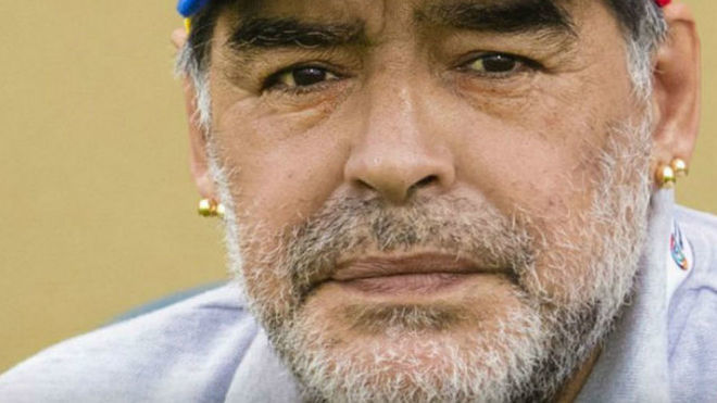 Maradona's best friend: Diego told me he had 100 million dollars and no one knows where