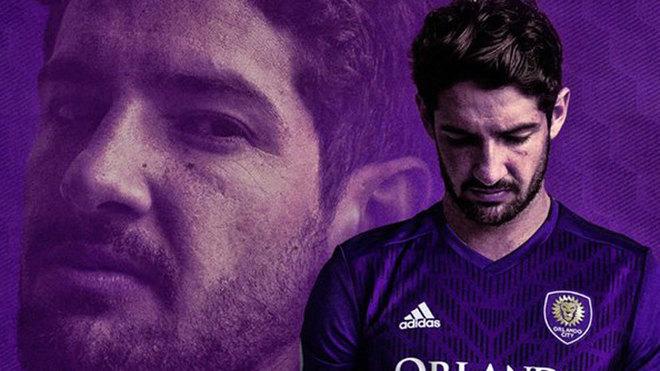 Official: Orlando City sign Alexandre Pato