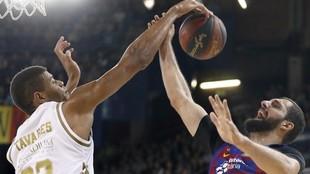Real Madrid Barcelona Basket Final Copa del Rey hora canal donde ver...