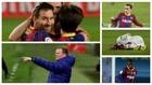 Los motivos por los que el Barcelona ya cree en eliminar al PSG