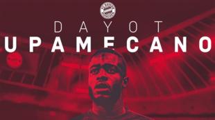 El Bayern paga la cláusula de Upamecano: 42 millones