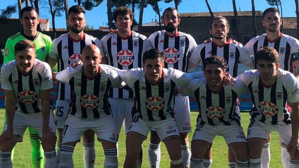 El Badajoz logra su primer objetivo, el ascenso a la Primera RFEF