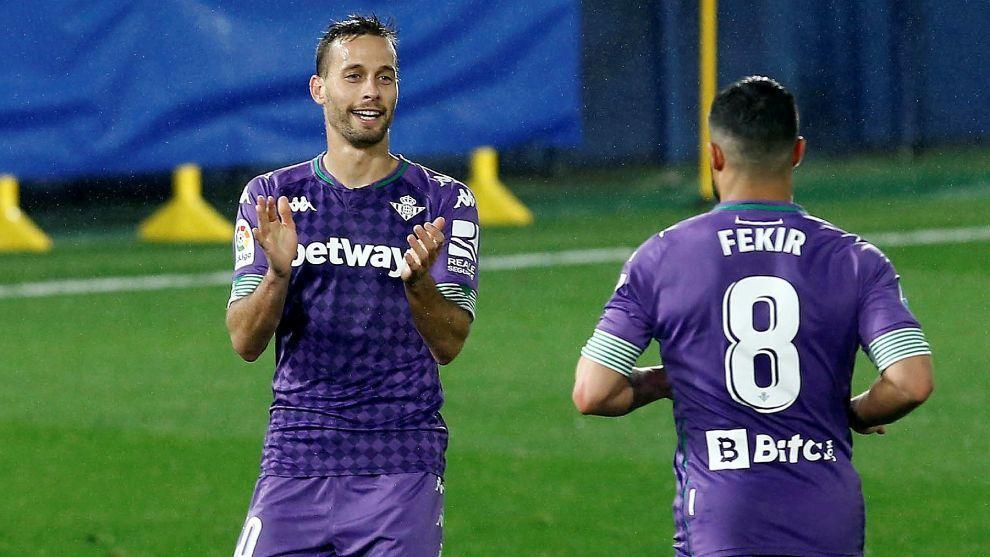 Foros de LigaPro Manager - Ver Tema - Post Oficial Real Betis 2018/2019