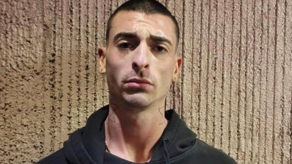 Una ex estrella de la NCAA, acusado de degollar a una mujer en un club  de striptease