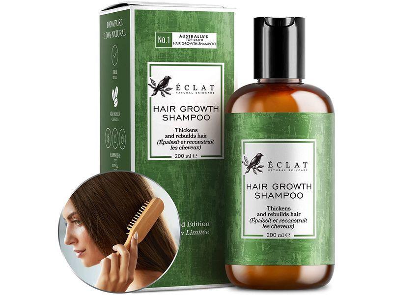 Los mejores champús anti caída del cabello y algunos consejos para usarlos contra la alopecia