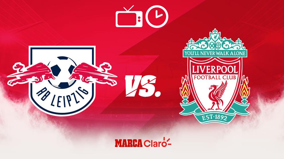 RB Leipzig vs Liverpool Full Match – Champions League 2020/21