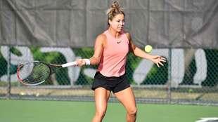 Azarenka, Gauff y Zarazúa estárna en el Abierto de Tenis de...