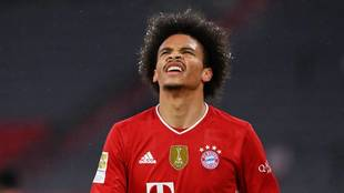 Bayern vino de atrás e igualó un 1-3