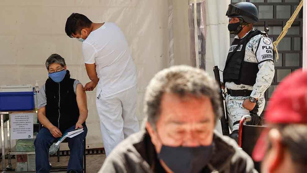 Vacuna Covid-19 en México 16 de febrero: vacunas aplicadas, casos de coronavirus, muertes y últimas noticias