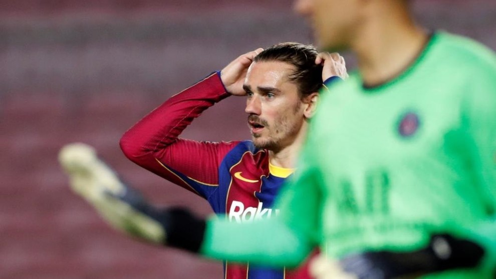 Barcelona need two big comebacks in one week