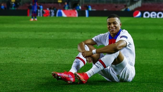 The day Barcelona had the signing of Mbappe wrapped up and said no