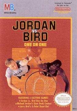 Jordan vs. Bird: One on One (1983)